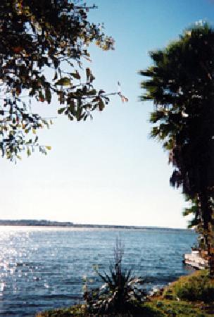 BEST WESTERN Lake Conroe Inn: On Beautiful Lake Conroe
