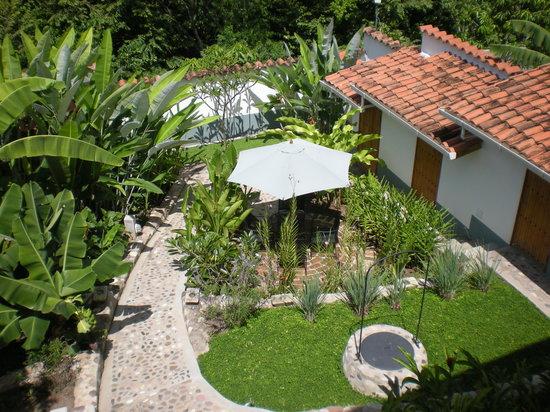 Terramaya: Garden