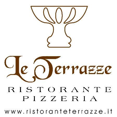 logo ufficiale ristorante Le Terrazze - Picture of Le Terrazze ...