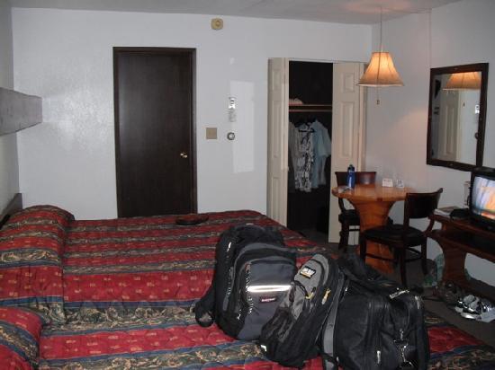 高山汽車旅館照片