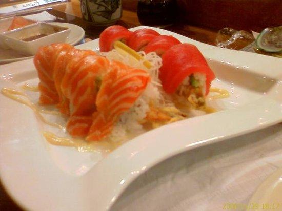 Sushi Train Denver Menu Prices Restaurant Reviews