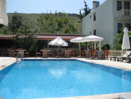 The Hotel Patara Viewpoint: Pool at Patara