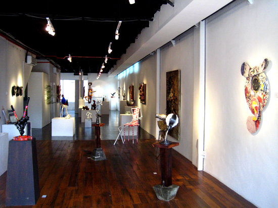 ‪Pelita Hati Gallery of Art‬