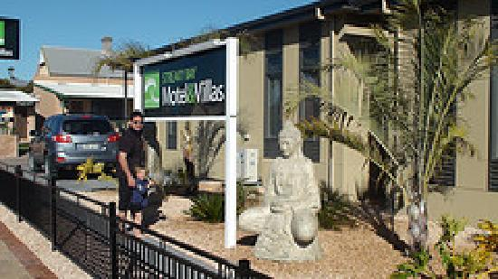 Streaky Bay Motel & Villas