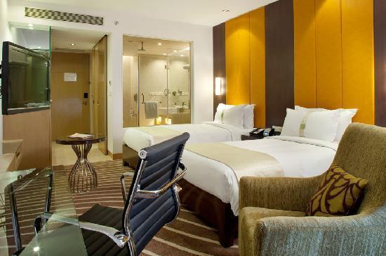 Holiday Inn Mumbai International Airport: Superior Room