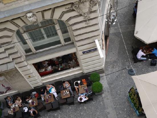 Hotel Wandl 사진