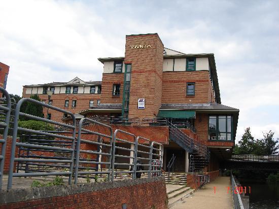 Guildford YMCA: YMCA Guildford