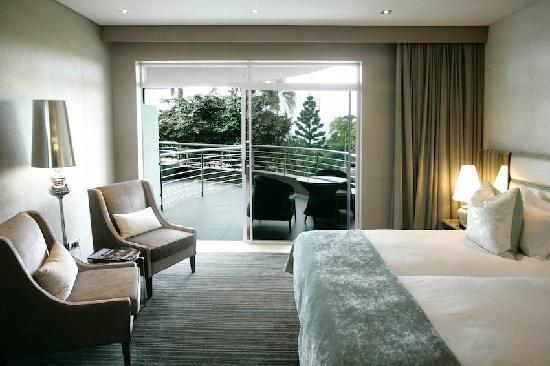 Coastlands Musgrave Hotel: Deluxe room