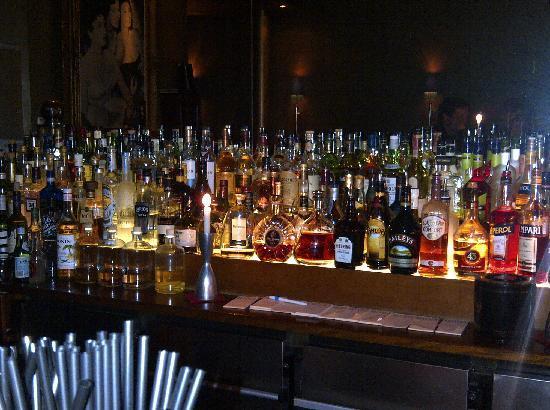 Rosebud Bar