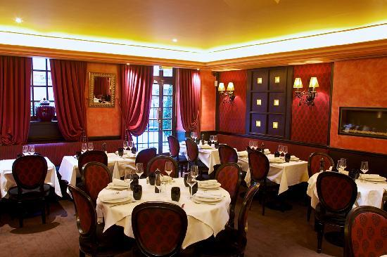 Bistro De La Muette Photo De Le Grand Bistro Muette Paris Tripadvisor