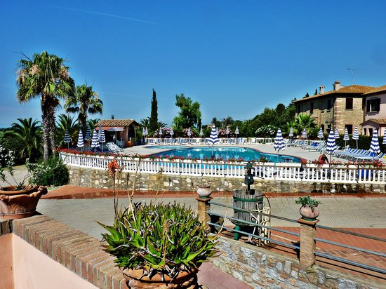 Photo of Agrihotel Elisabetta Cecina