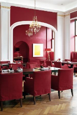 Savoy Hotel Berlin: Restaurant