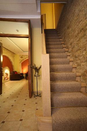 Photo of Hotel Morfeas Chania