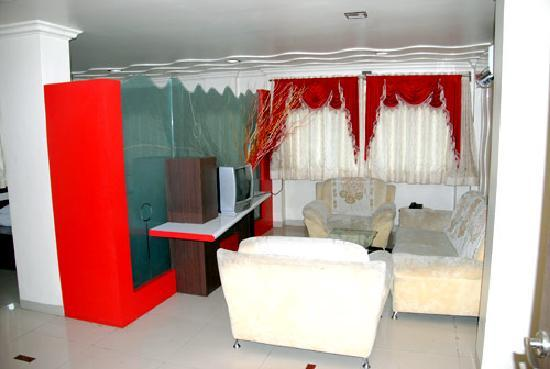 Hotel B.K.: Suite Room