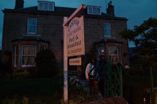 Cawdor House照片