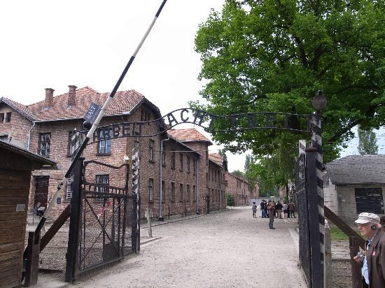 Auschwitz picture of auschwitz birkenau state museum oswiecim