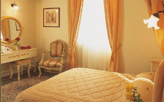 Μυτιλήνη, Ελλάδα: Standard Double Room