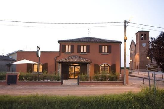Locanda& Cucina il Fagiano