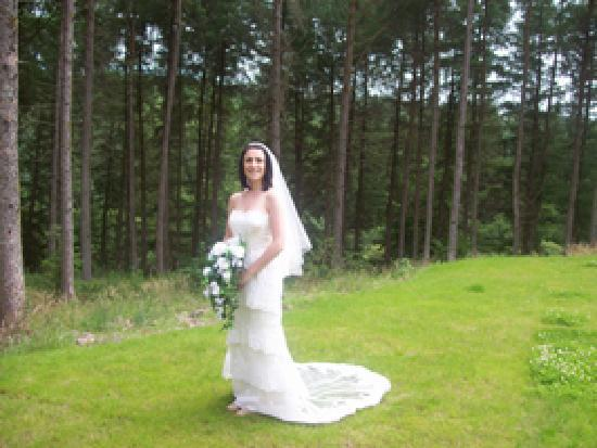 Garwnant Visitor Centre: Weddings at Garwnant