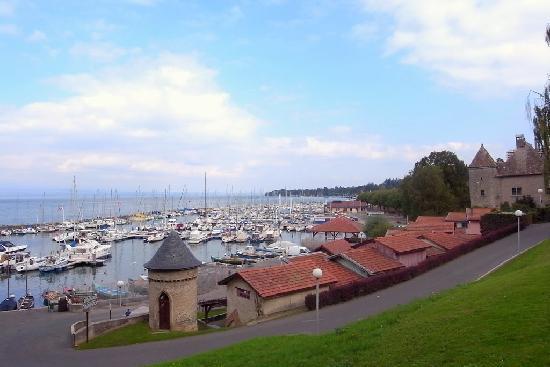 Port de rives thonon les bains conseils ce qu 39 il faut savoir pour votre visite tripadvisor - Restaurant port de thonon ...