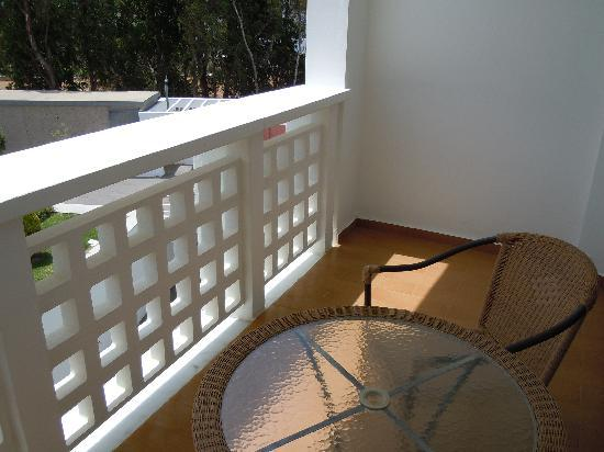 Hotel Costa Conil: Balcony