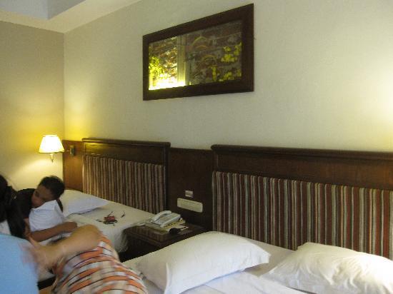 A'Famosa Resort Hotel Melaka: Nice decor