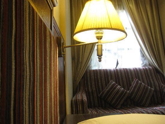 A'Famosa Resort Hotel Melaka: Nice lighting