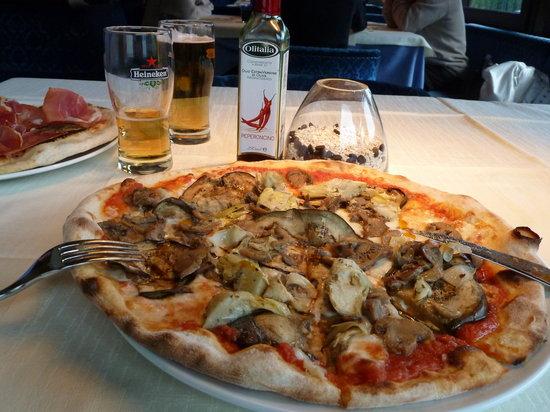 Ristorante Pizzeria Drei Tannen : yum #2