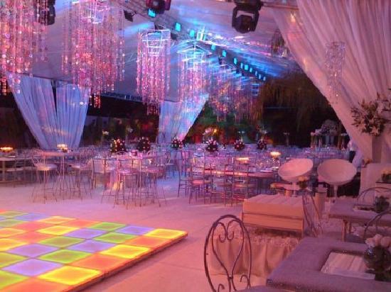 Hodelpa Garden Court: Event  at Garden Hall