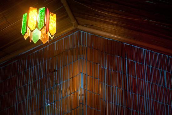 Restinga: Une décoration sobre