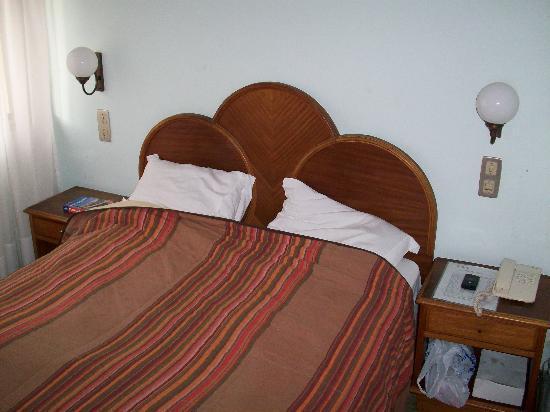 Porto Coliseum Hotel: Interno della camera