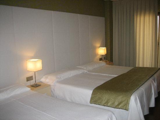 Hotel Macia Donana: Habitaciones