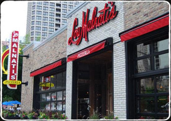 Chicago Italian Restaurants Gold Coast