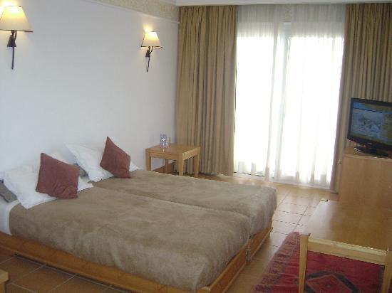hotel timoulay spa agadir salon de la suite amenager en chambre pour mes enfant