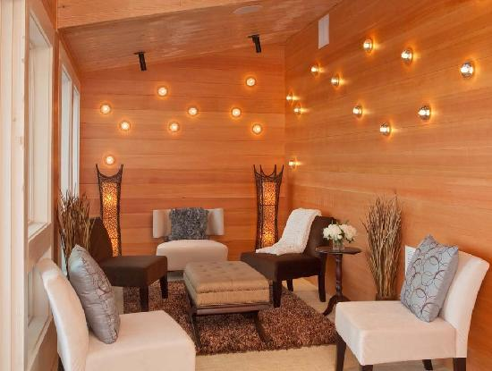 Samoset Hotel Room