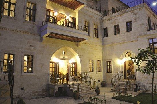 Asia Minor Hotel: ankara foto.jpg 2.jpg