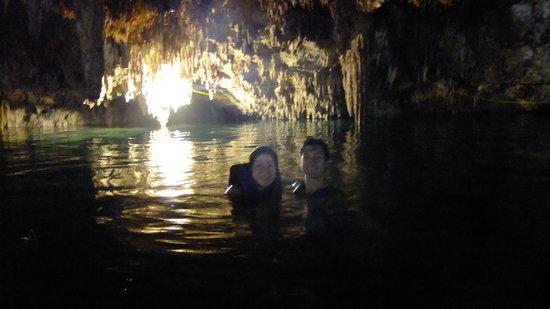 Puerto Morelos Adventure