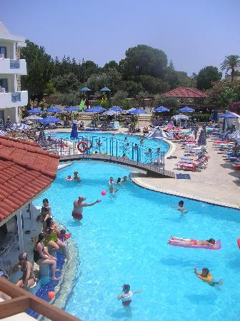 Lindia Thalassa Resort : 5