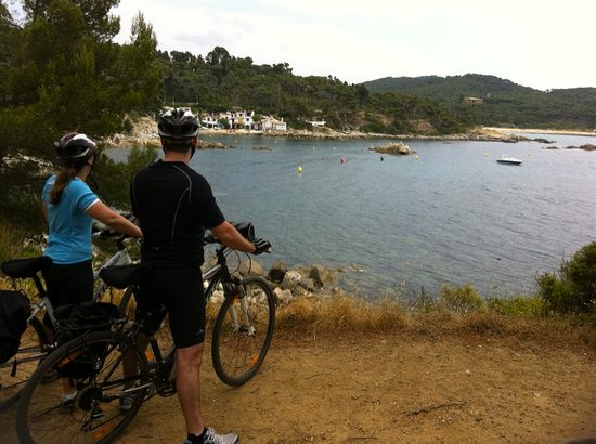Creative Catalonia - Bike Holidays Girona Spain