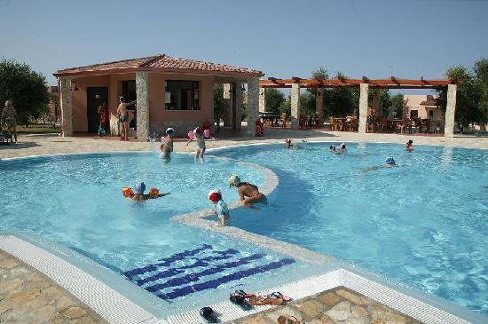 Santa maria villaggio turistico hotel vieste provincia di foggia prezzi 2018 e recensioni - Piscina assori foggia prezzi ...