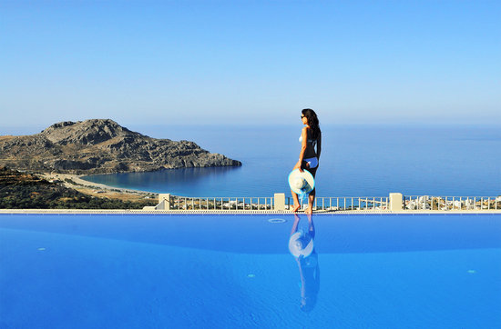 Photo of Leandros Suites Oia