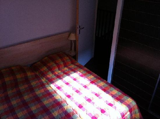 Residence Pyrenees Zenith : Bedroom 2