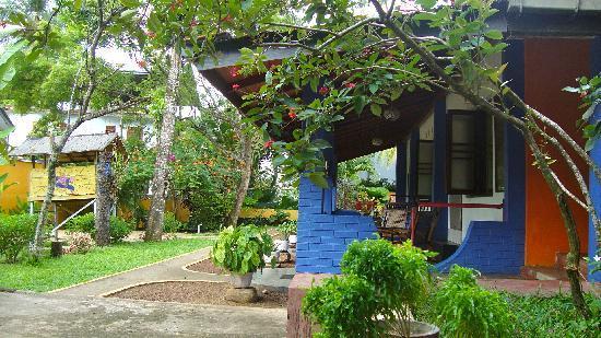 Black Beauty Guesthouse: BB Garden Rooms