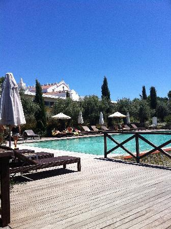 Convento do Espinheiro, A Luxury Collection Hotel & Spa: Pool