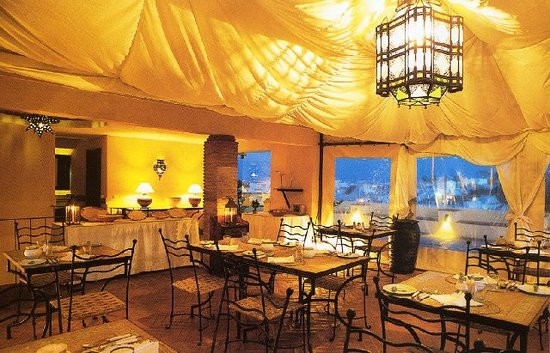卡薩達莫拉飯店