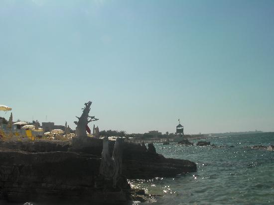 Riva del Sole Hotel & Residence : riva del sole sea view 1