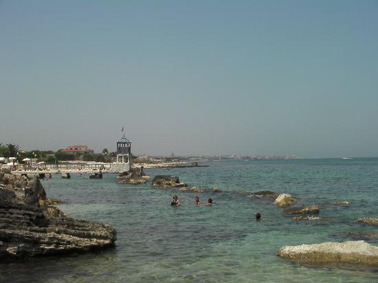 Riva del Sole Hotel & Residence : riva del sole sea view 2