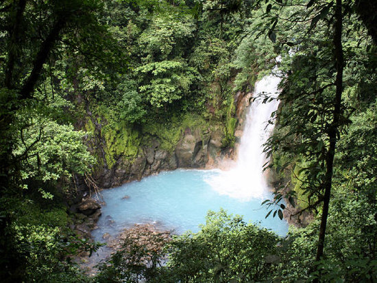 Adventours Costa Rica : Rainforests & Waterfalls