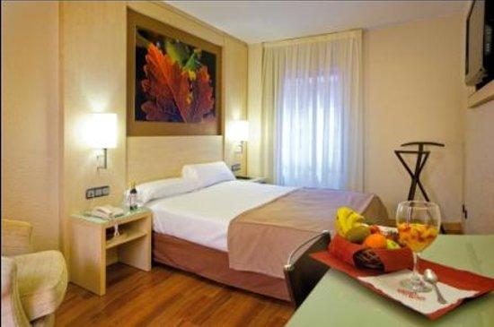 Hotel Condes de Haro : Standar Premium