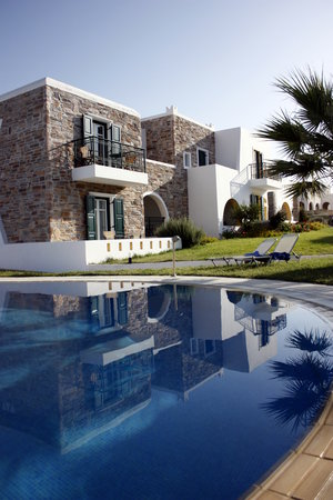 Photo of Naxos Palace Hotel Stelida